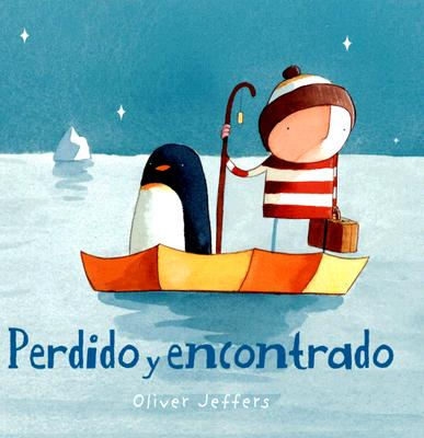Perdido y Encontrado - Jeffers, Oliver