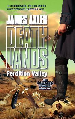 Perdition Valley - Axler, James