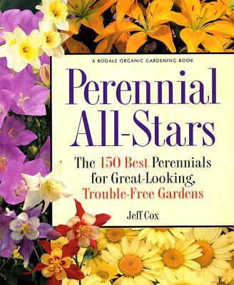 Perennial All-Stars - Cox, Jeff