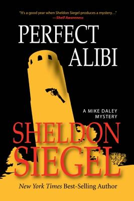 Perfect Alibi - Siegel, Sheldon