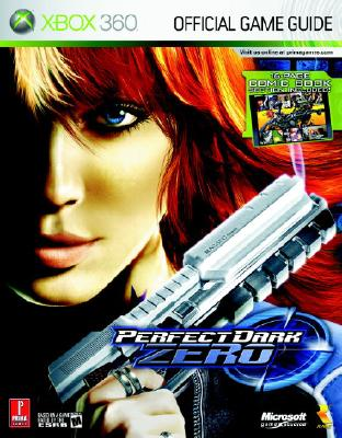 Perfect Dark Zero - Hodgson, David S J, and Black, Fletcher