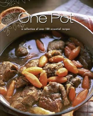 Perfect (Padded): One Pot -