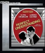 Perfect Understanding [Blu-ray] - Cyril Gardner