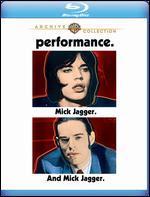 Performance [Blu-ray]