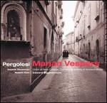 Pergolesi: Marian Vespers