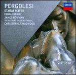 Pergolesi: Stabat Mater - Andreas Scholl (counter tenor); Emma Kirkby (soprano); James Bowman (counter tenor)