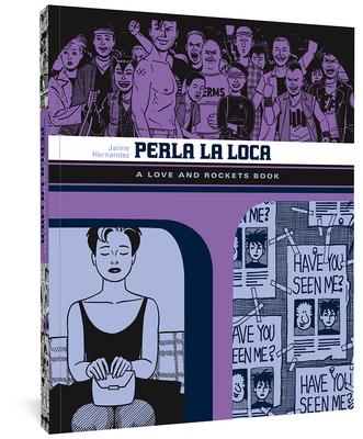 Perla La Loca - Hernandez, Jaime