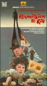 Permission to Kill - Cyril Frankel