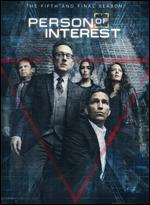 Person of Interest: Season 05