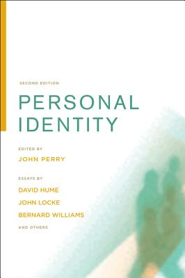 Personal Identity - Perry, John (Editor), and Hume, David, and Locke, John