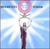 Personal Jesus - Robert Jackson