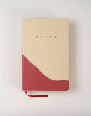 Personal Size Giant Print Reference Bible-KJV - Hendrickson Bibles (Compiled by)