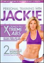Personal Training with Jackie: Crunch-Free Xtreme Abs