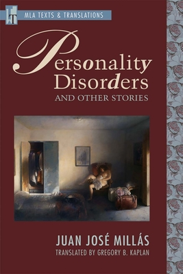 """""""Personality Disorders"""" and Other Stories - Millas, Juan Jose"""