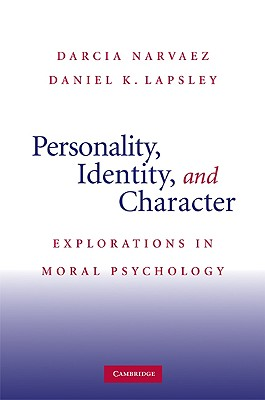 character essay identity in moral morality psychology