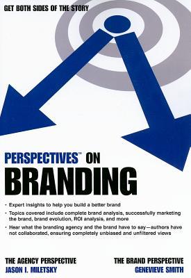 Perspectives on Branding - Miletsky, Jason I