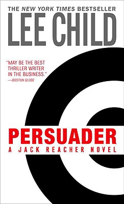 Persuader - Child, Lee