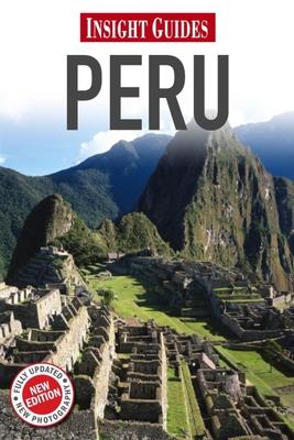 Peru - Insight Guides