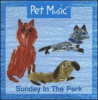Pet Music: Sunday In The Park - Various Artists