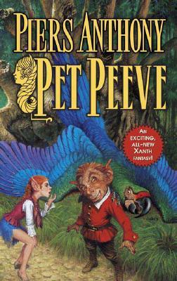 Pet Peeve - Anthony, Piers