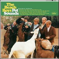 Pet Sounds [50th Anniversary Mono Edition] - The Beach Boys