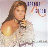 Petalos de Fuego - Brenda K. Starr