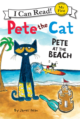 Pete at the Beach -