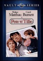 Pete 'n' Tillie - Martin Ritt