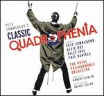 Pete Townshend's Classic Quadrophenia [CD/DVD]