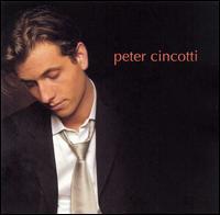 Peter Cincotti - Peter Cincotti