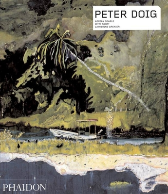 Peter Doig - Doig, Peter, and Searle, Adrian, and Scott, Kitty