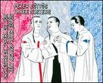 Peter Eötvös: Three Sisters