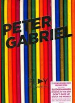 Peter Gabriel: Play - The Videos