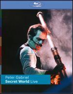 Peter Gabriel: Secret World Live [Blu-ray]