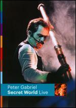Peter Gabriel: Secret World Live