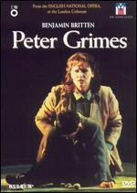 Peter Grimes (English National Opera)