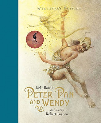 Peter Pan and Wendy: Templar Classics - Barrie, J. M., Sir