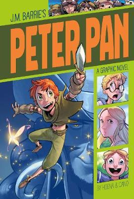 Peter Pan - Hoena, Blake