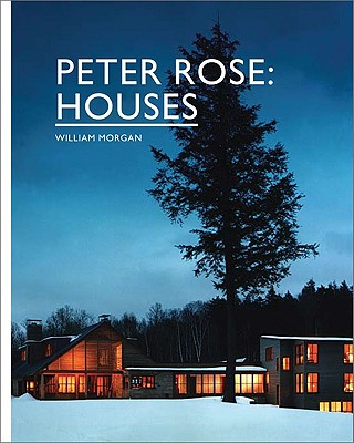 Peter Rose: Houses - Rose, Peter, Dr.