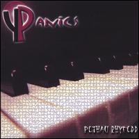 Pethau Rhyfedd - Y Panics