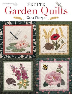 Petite Garden Quilts - Thorpe, Zena