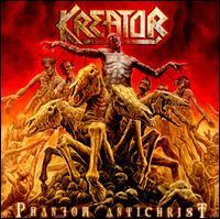 Phantom Antichrist - Kreator