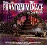 Phantom Menace: And Other Film Hits