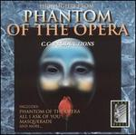 Phantom of the Opera [Showtunes Highlights]