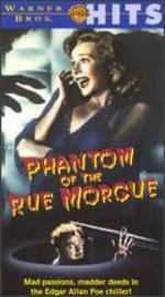 Phantom of the Rue Morgue - Roy Del Ruth