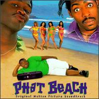 Phat Beach - Original Soundtrack