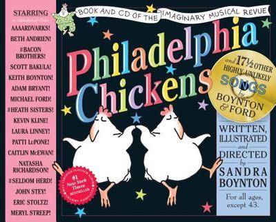 Philadelphia Chickens - Boynton, Sandra, and Ford, Michael