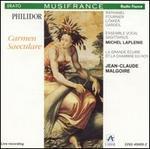 Philidor: Carmen S�culare