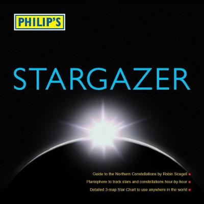 Philip's Stargazer Pack North -