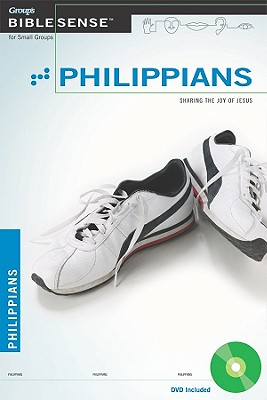 Phillipians: Sharing the Joy of Jesus - Simmons, Carl (Editor)